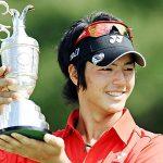 石川遼の現在はゴルフ人気復権に向けて活動中!桁外れな年収は成功の証